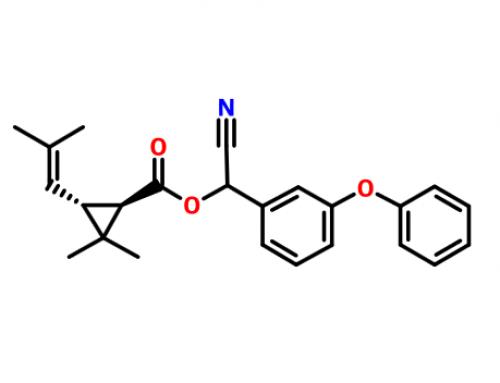 D-cyphenothrin
