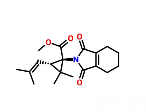 D-Tetramethrin