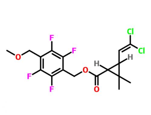 Meperfluthrin
